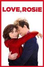 Love, Rosie (2014) - filme online