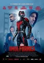 Ant-Man - Omul-Furnică (2015)