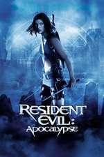 Resident Evil: Apocalypse - Resident Evil 2: Ultimul război (2004)