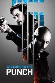 Welcome to the Punch - Bine aţi venit în capcană (2013) - filme online