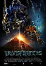 Transformers: Revenge of the Fallen - Transformers: Răzbunarea celor învinşi (2009)