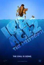 Ice Age 2: The Meltdown - Epoca de Gheaţă 2: Dezgheţul (2006)