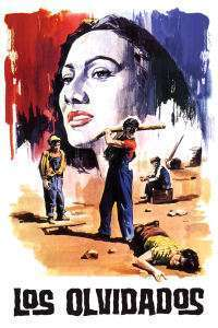Los olvidados - The Young and the Damned (1950) - filme online