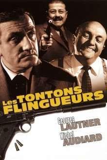 Les tontons flingueurs (1963) - filme online