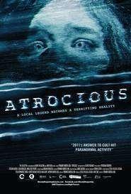 Atrocious (2010) - filme online gratis