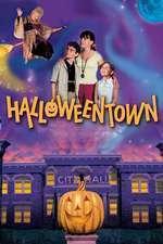 Halloweentown – Oraşul Halloween (1998)