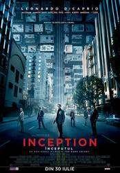 Inception – Începutul ( 2010 )