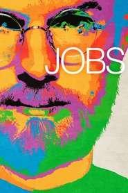 Jobs  (2013) - Steve Jobs. Omul care a schimbat lumea