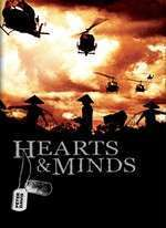 Hearts and Minds (1974) - filme online