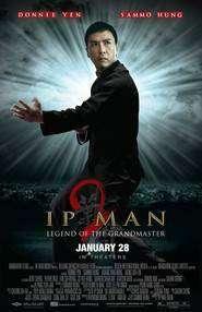Yip Man 2 (2010) – filme online