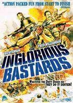 The Inglorious Bastards - Acel blestemat tren blindat (1978) - filme online