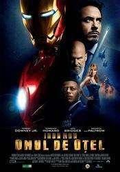 Iron Man – Omul de oţel (2008) – filme online
