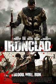 Ironclad - Sângele templierilor (2011)