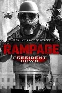 Rampage: President Down (2016) - filme online
