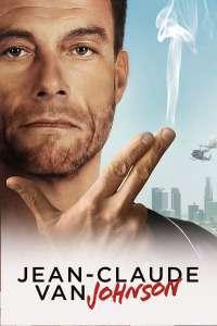 Jean-Claude Van Johnson (2016) - filme online
