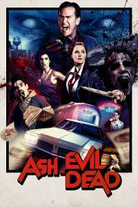 Ash vs Evil Dead – Ash împotriva răului (2015) Serial TV – Sezonul 02