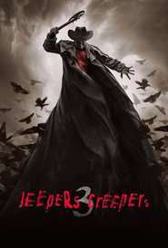 Jeepers Creepers 3: Cathedral (2017) - filme online