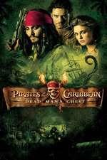 Pirates of the Caribbean: Dead Man's Chest - Piraţii din Caraibe: Cufărul Omului Mort (2006) - filme online