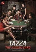 Tajja: sineui son - Tazza: The Hidden Card (2014) - filme online