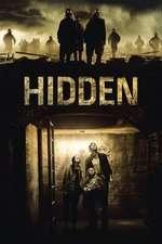 Hidden (2015) - filme online