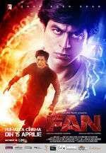 Fan - Fanul (2016) - filme online