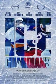 Ice Guardians (2016) – filme online