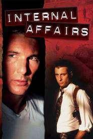 Internal Affairs - Afaceri interne (1990) - filme online