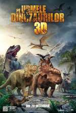Walking with Dinosaurs – Pe urmele dinozaurilor (2013) – filme online