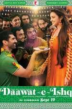 Daawat-e-Ishq (2014) - filme online