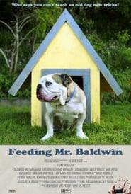 Feeding Mr. Baldwin (2013)