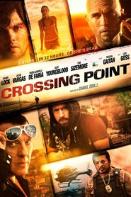Crossing Point (2016)  e