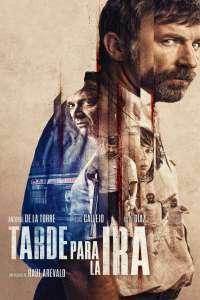 Tarde para la ira - The Fury of a Patient Man (2016) - filme online