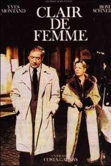 Clair de femme - Clar de femeie (1979) - filme online