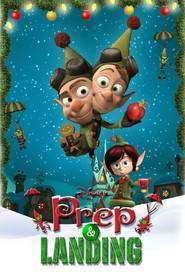 Prep & Landing Stocking Stuffer Operation Secret Santa ( 2012 )