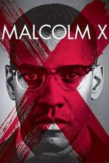 Malcolm X (1992) - filme online