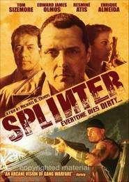 Splinter (2006) – filme online