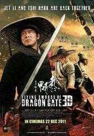 The Flying Swords of Dragon Gate (2011) - Filme online gratis