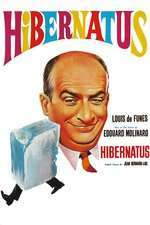 Hibernatus (1969) - filme online