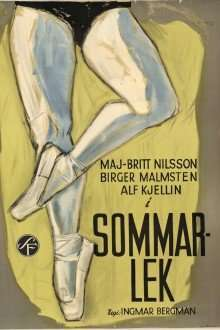 Sommarlek - Summer Interlude (1951) - filme online