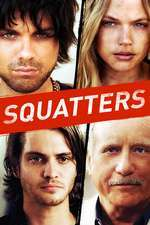 Squatters (2014) - filme online