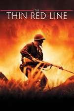 The Thin Red Line - La hotarul dintre viață și moarte (1998)
