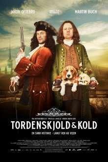 Tordenskjold & Kold - Satisfaction 1720 (2016) - filme online