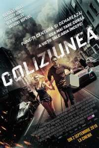 Collide - Coliziunea (2016) - filme online