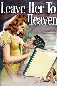 Leave Her to Heaven (1945) - filme online