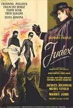 Judex (1963) - filme online