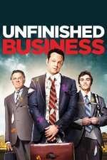 Unfinished Business - Afacere neprevăzută (2015) - filme online