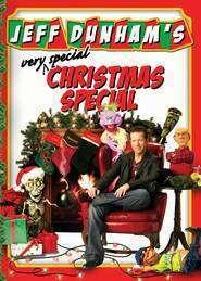 Jeff Dunham's Very Special Christmas Special (2008) - filme online