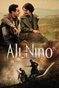 Ali and Nino (2016) – filme online hd
