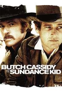 Butch Cassidy and the Sundance Kid - Butch Cassidy și Sundance Kid (1969)