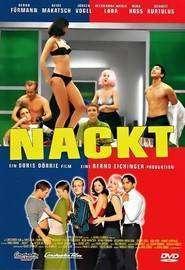 Nackt (2002) - filme online